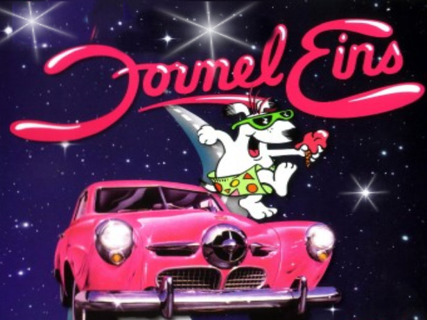 Formel Eins 1983-1990 .All episodes