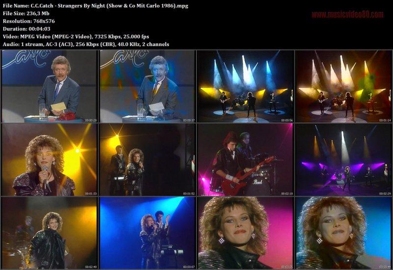 Cccatch - catch the hits страна: германия жанр: eurodance продолжительность: 00:37:52 год выпуска: 2005 г описание