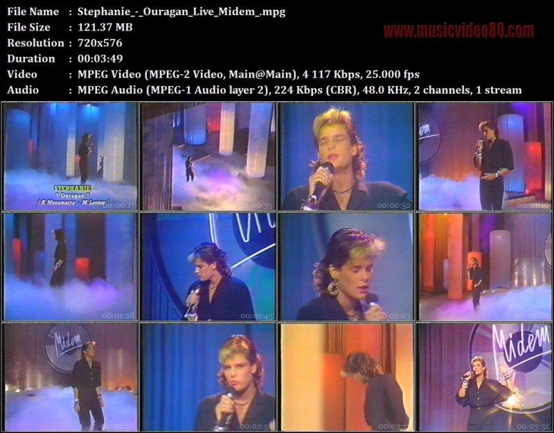 Музыка онлайн клипы 80